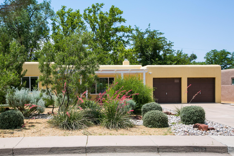 3812 Calle Del Monte Ne Property Photo