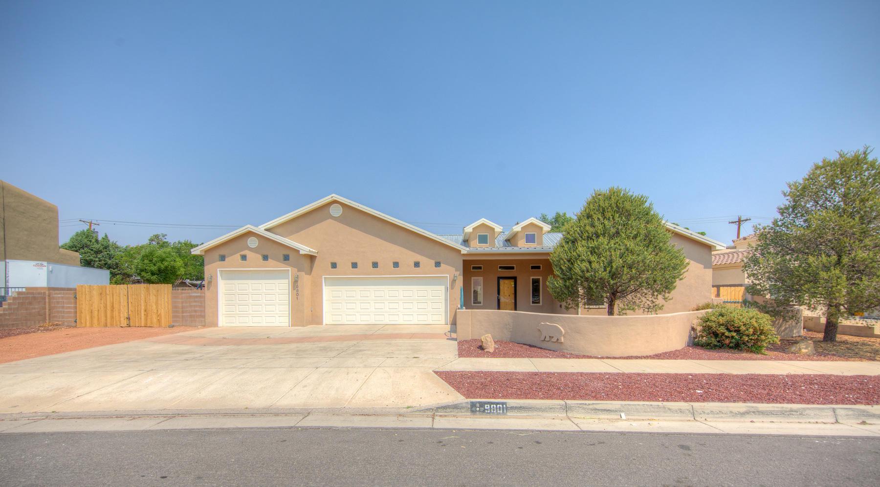 9801 Boulder Street Nw Property Photo
