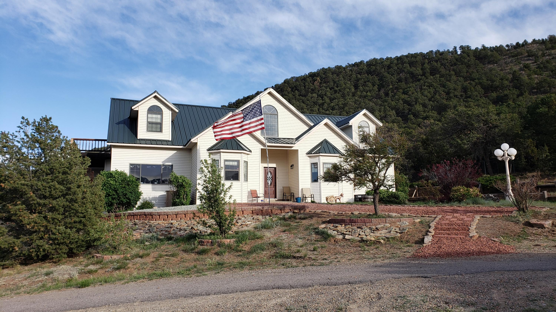 61 Pinon Trail Property Photo 1