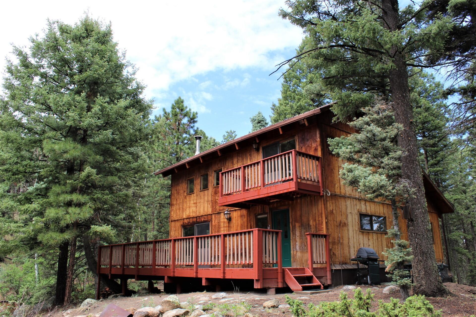 107 Turkey Trail Property Photo 1