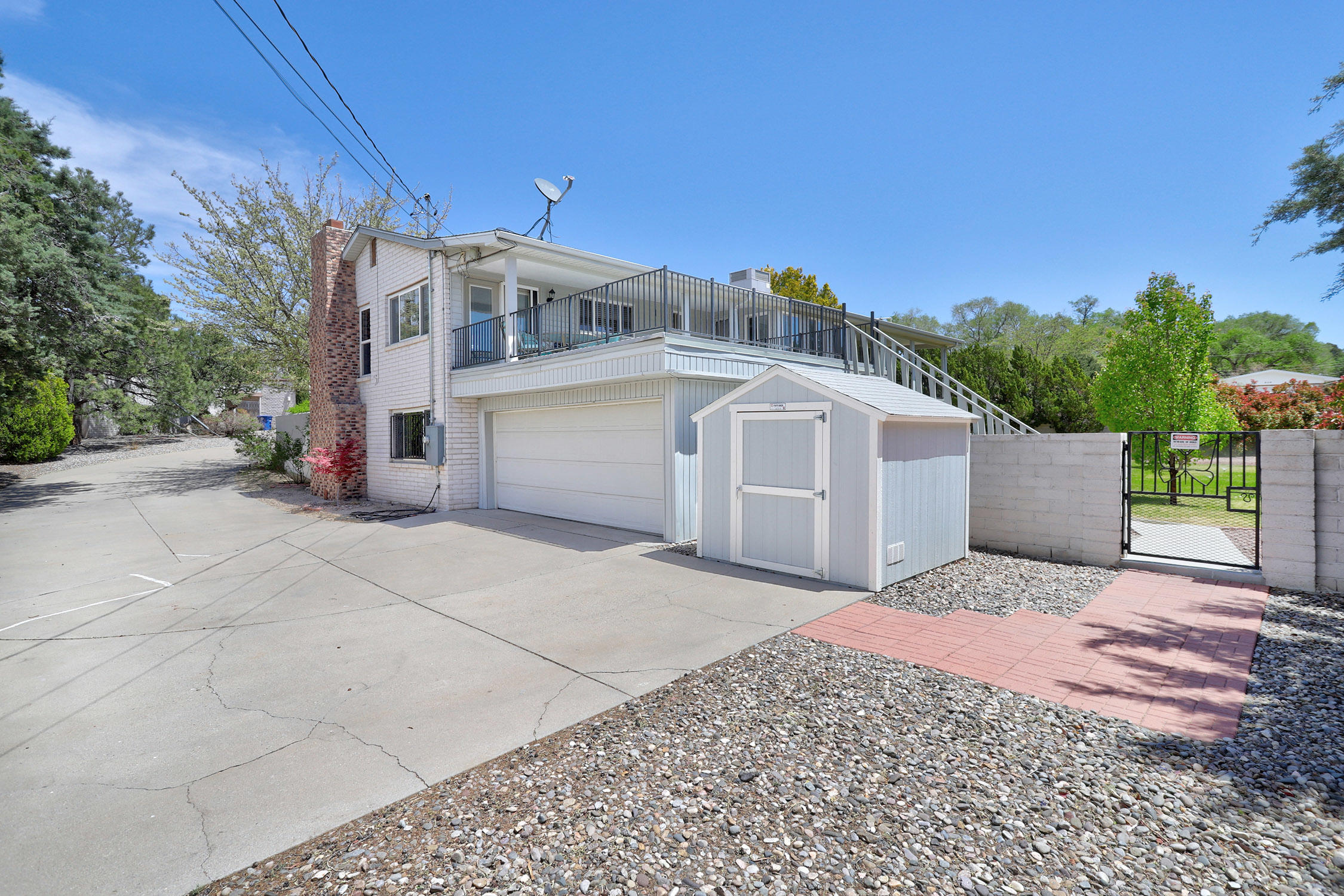 907 Poco Cerro Court Se Property Photo 40