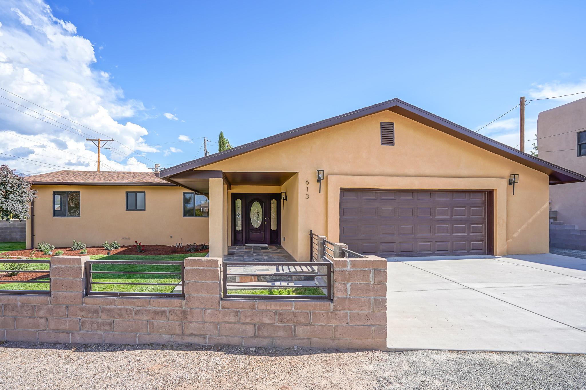 613 Coronado Drive Property Photo 1