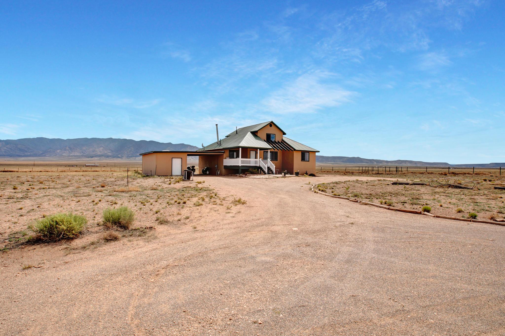 100 Mora Drive Property Photo 1