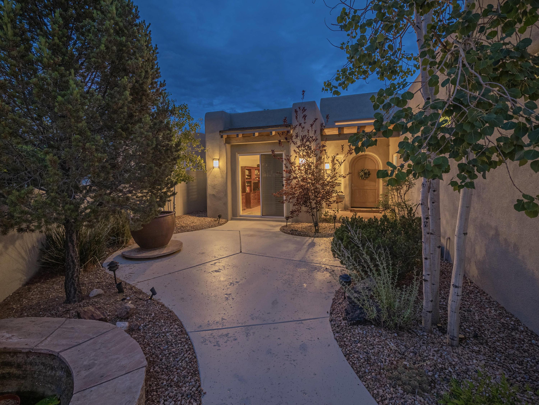 12700 Sandia Ridge Place Ne Property Photo 1