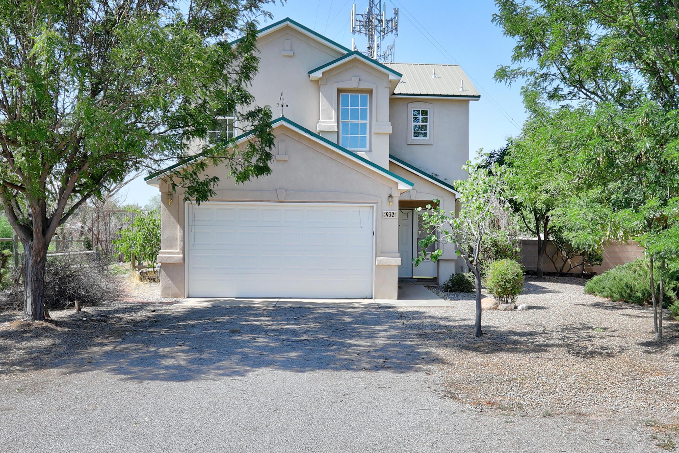9321 VISTA CLARA Loop NW Property Photo 1