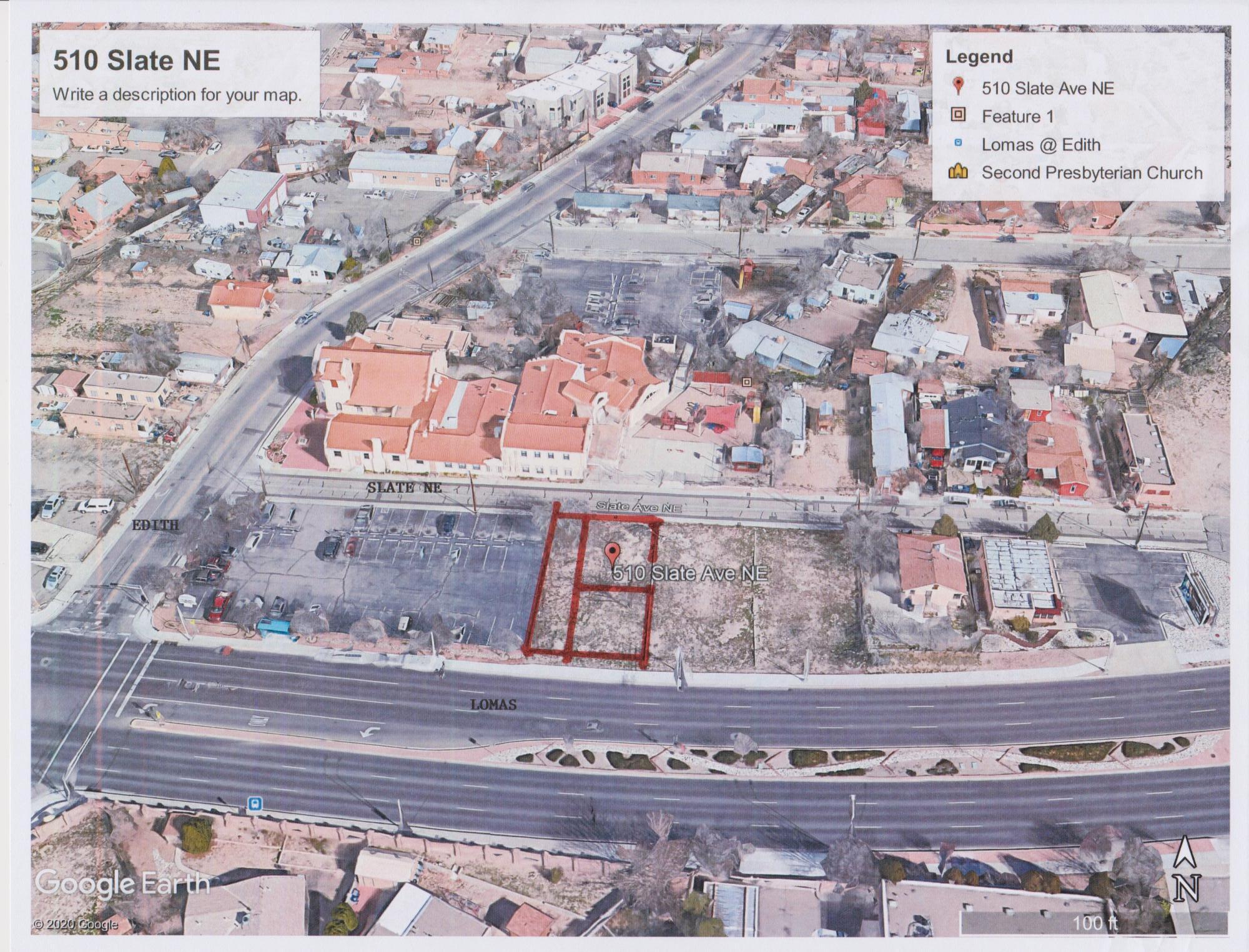 510 SLATE Avenue NE Property Photo 1