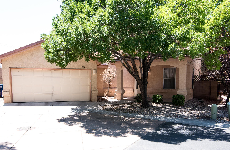 4304 ALTURA MESA Lane NE Property Photo 1