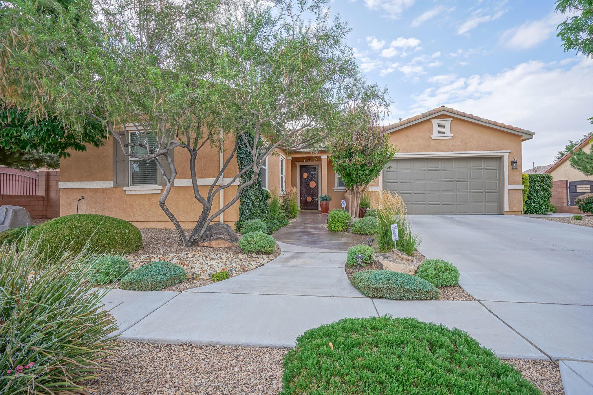 8505 Mesa Top Road NW Property Photo 1