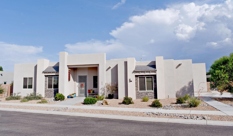 4820 VALLE SANTO Trail NW Property Photo 1