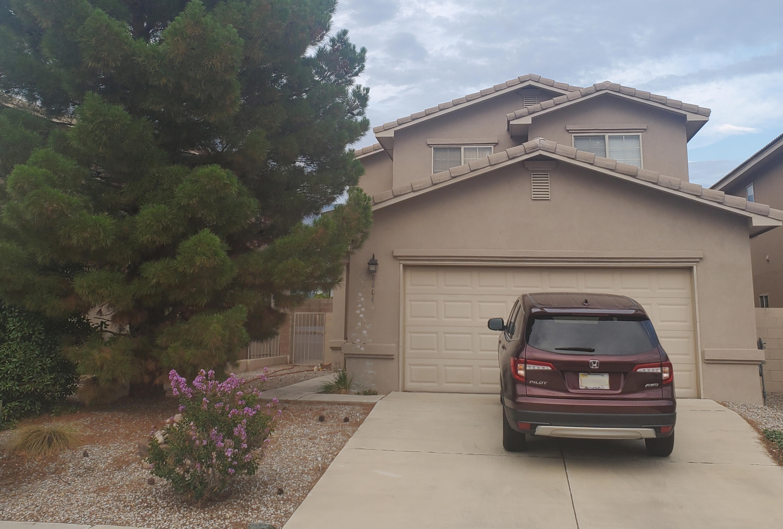 8804 EAGLE FEATHER Drive NE Property Photo 1