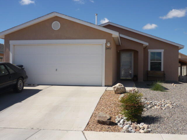 2401 GHOST RANCH Street SW Property Photo 1