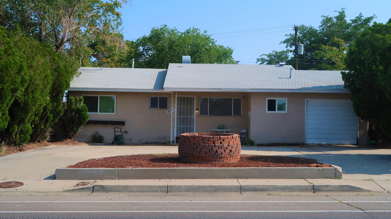 9713 Constitution Avenue Ne Property Photo 1