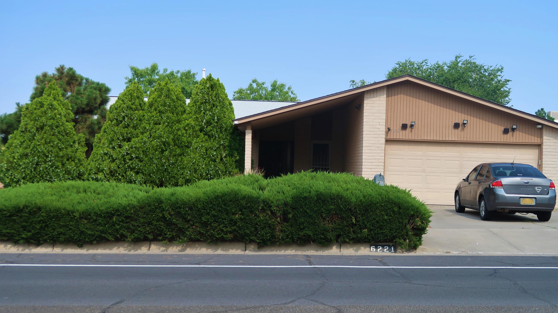 6221 Truchas Drive Ne Property Photo 1