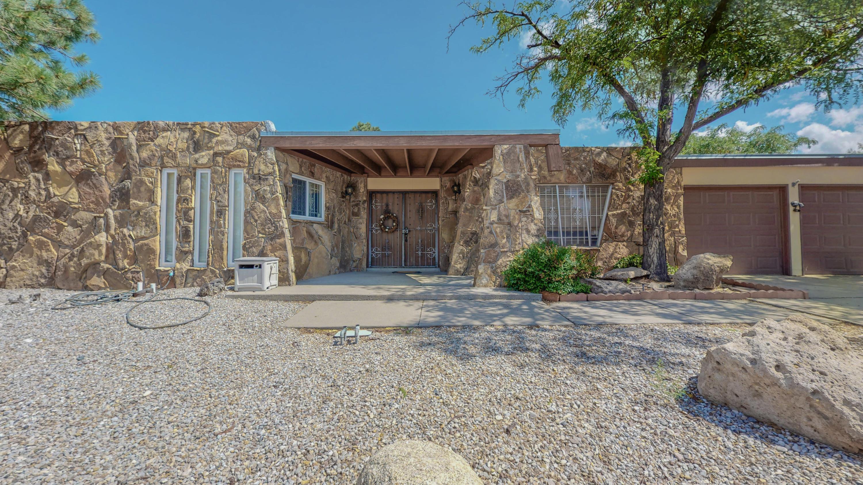 12409 Morrow Avenue Ne Property Photo 1