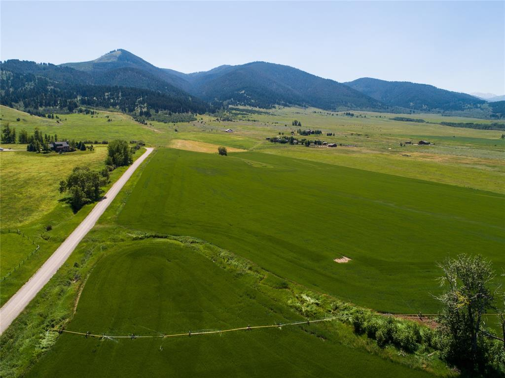 TBD E Williams Road Property Photo - Gallatin Gateway, MT real estate listing