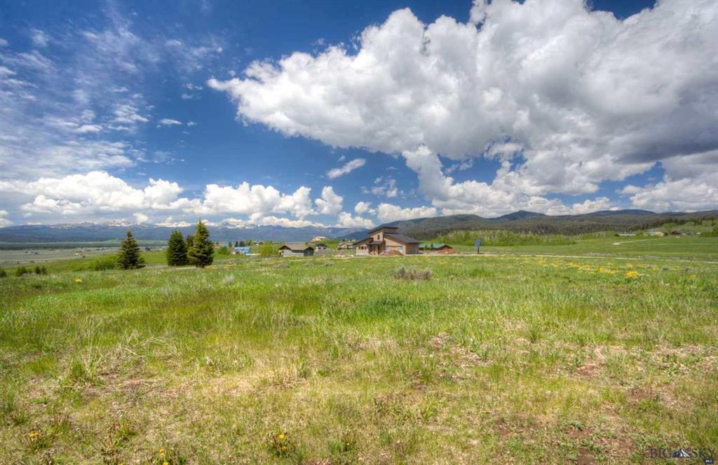 Lot 33 Aspen Hills Subdivision Property Photo - West Yellowstone, MT real estate listing