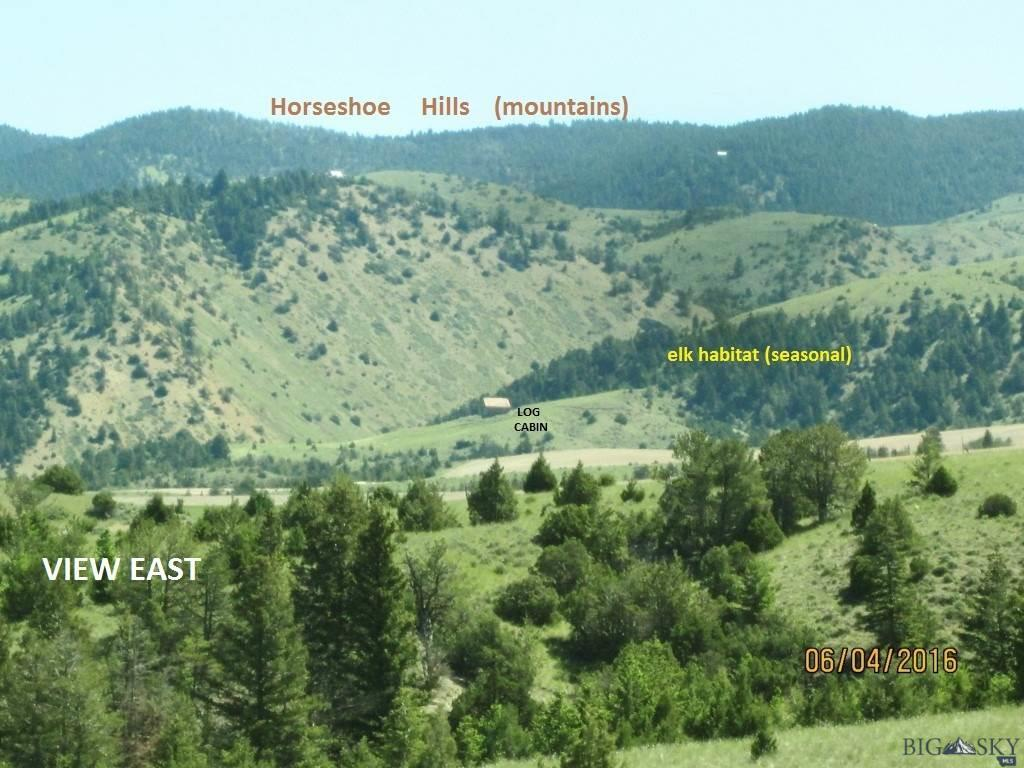 416 (Lot 285) Pine Top Trail Property Photo