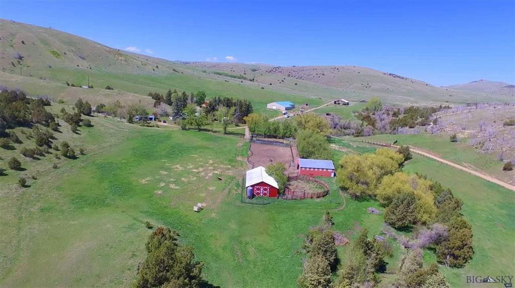 1 Cold Spring Ranch, Norris, MT 59745 - Norris, MT real estate listing