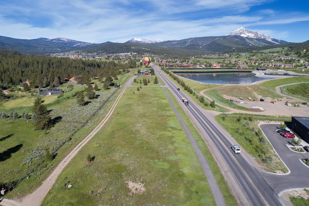Tbd Lone Mountain Trail Property Photo