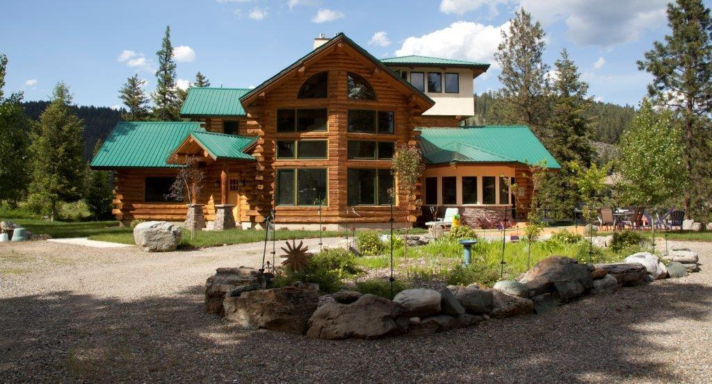 4507 Jennings Haul Road, Libby, MT 59923 - Libby, MT real estate listing
