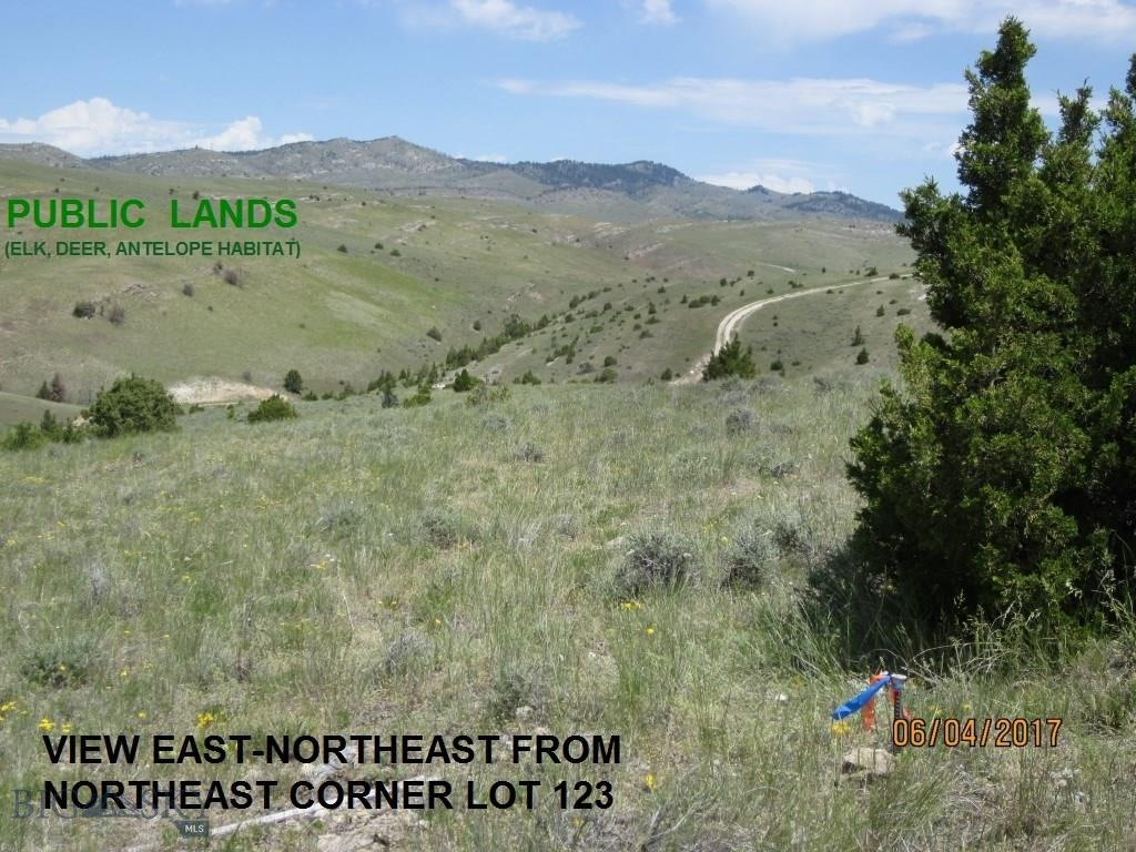 Lot 21-12 Bonanza Trail Property Photo