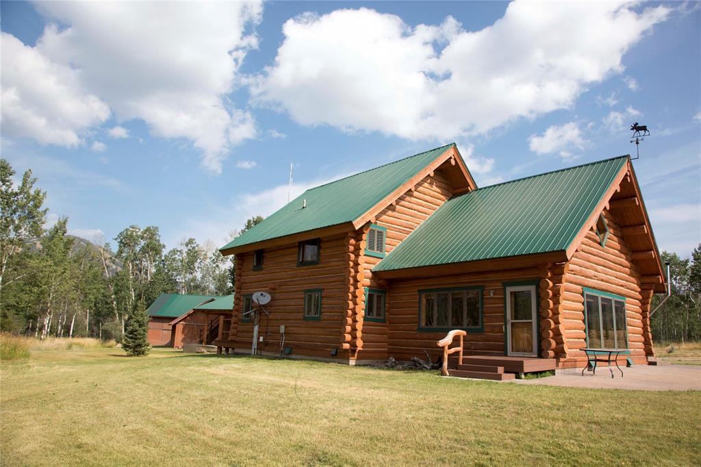 115 Moose Run, Polaris, MT 59746 - Polaris, MT real estate listing