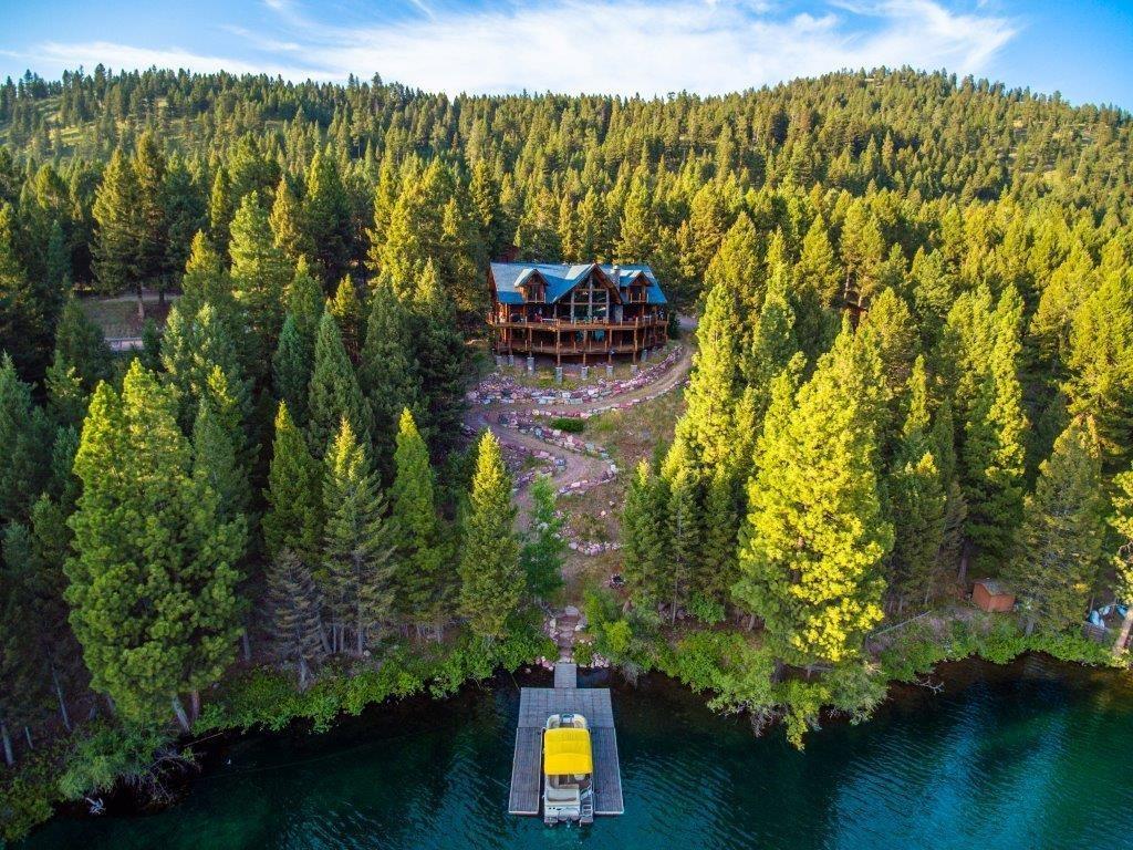759 Perimeter Road, Seeley Lake, MT 59868 - Seeley Lake, MT real estate listing