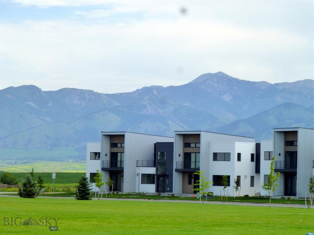 3860 Blondie Street Property Photo - Bozeman, MT real estate listing