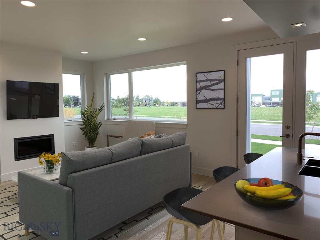 3866 Blondie Street Property Photo - Bozeman, MT real estate listing