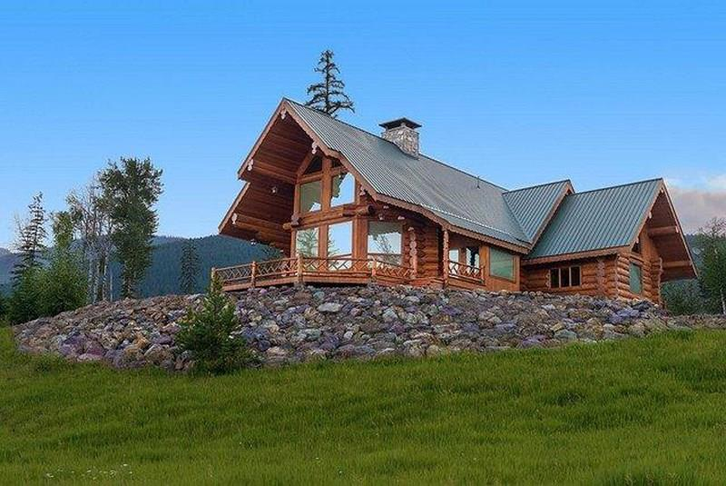 495 Cooney Trail, Condon, MT 59826 - Condon, MT real estate listing