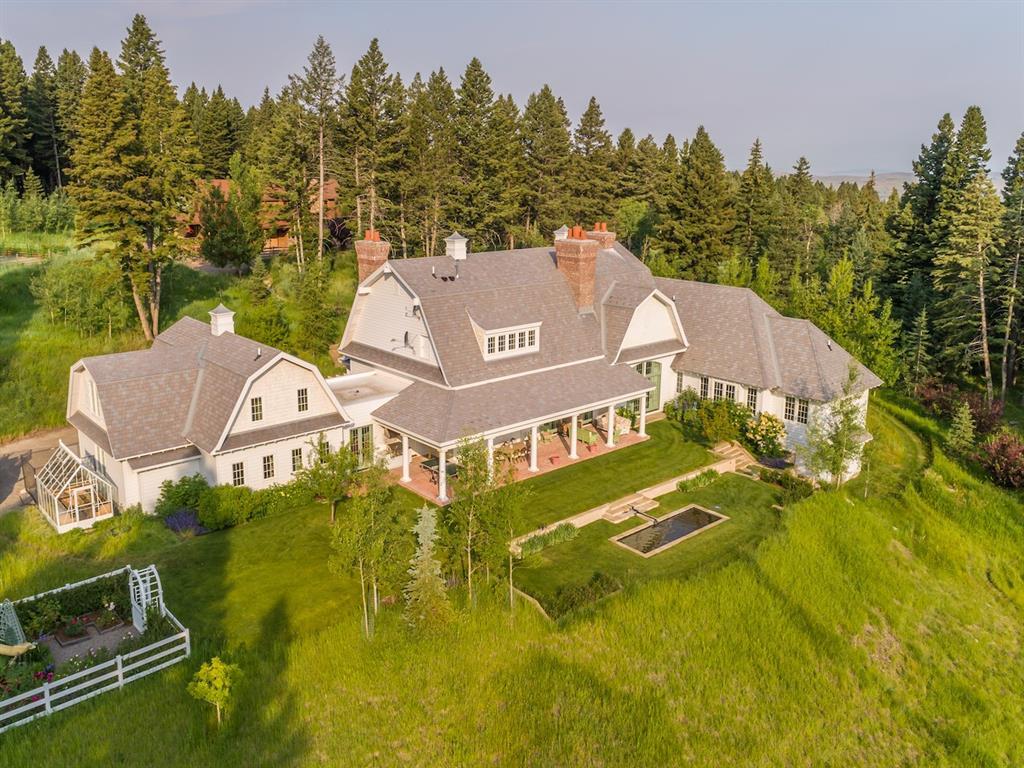 950 Martinez Spring Road, Bozeman, MT 59718 - Bozeman, MT real estate listing