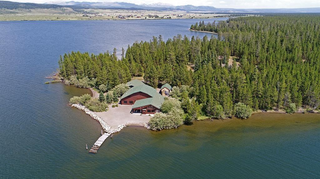 17 Rainbow Point East, West Yellowstone, MT 59758 - West Yellowstone, MT real estate listing