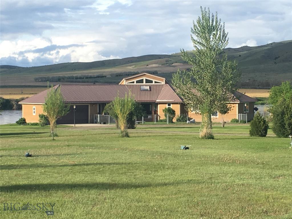 37 Missouri View Loop, Toston, MT 59643 - Toston, MT real estate listing