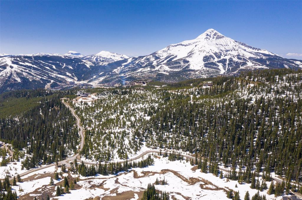 Parcel 1 Beehive Basin Road Property Photo - Big Sky, MT real estate listing