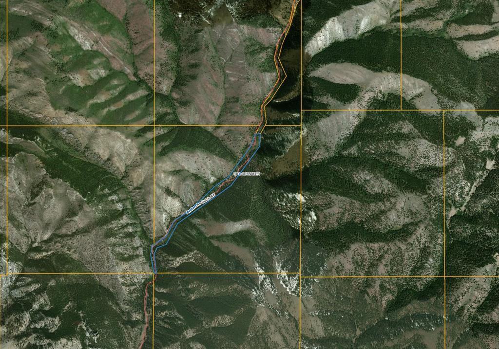 NHN Avalanch Gulch Road, Townsend, MT 59644 - Townsend, MT real estate listing
