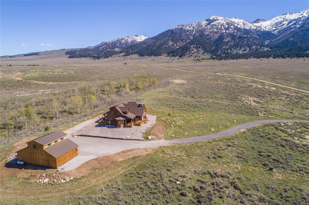 55 Elk Meadows Ranch Road Property Photo - Cameron, MT real estate listing