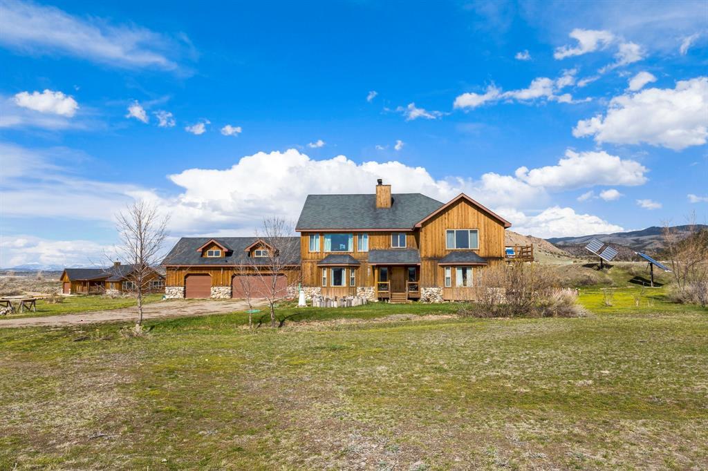 12500 Big Davis Road, Three Forks, MT 59752 - Three Forks, MT real estate listing