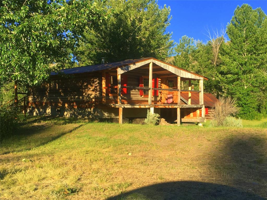 10 Brown's Bridge Road, Melrose, MT 59754 - Melrose, MT real estate listing