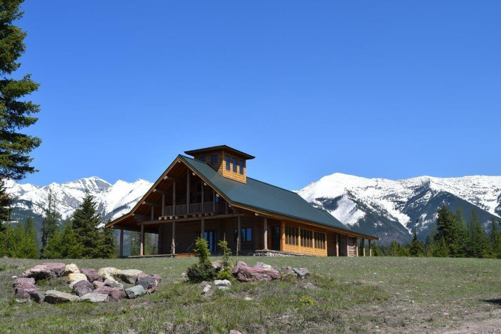 6378 Hwy 83, Condon, MT 59826 - Condon, MT real estate listing