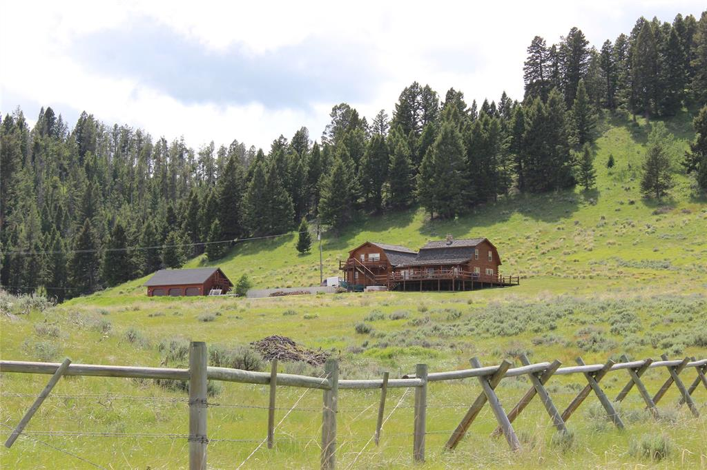 20 Trollhaugen Way, Cameron, MT 59720 - Cameron, MT real estate listing