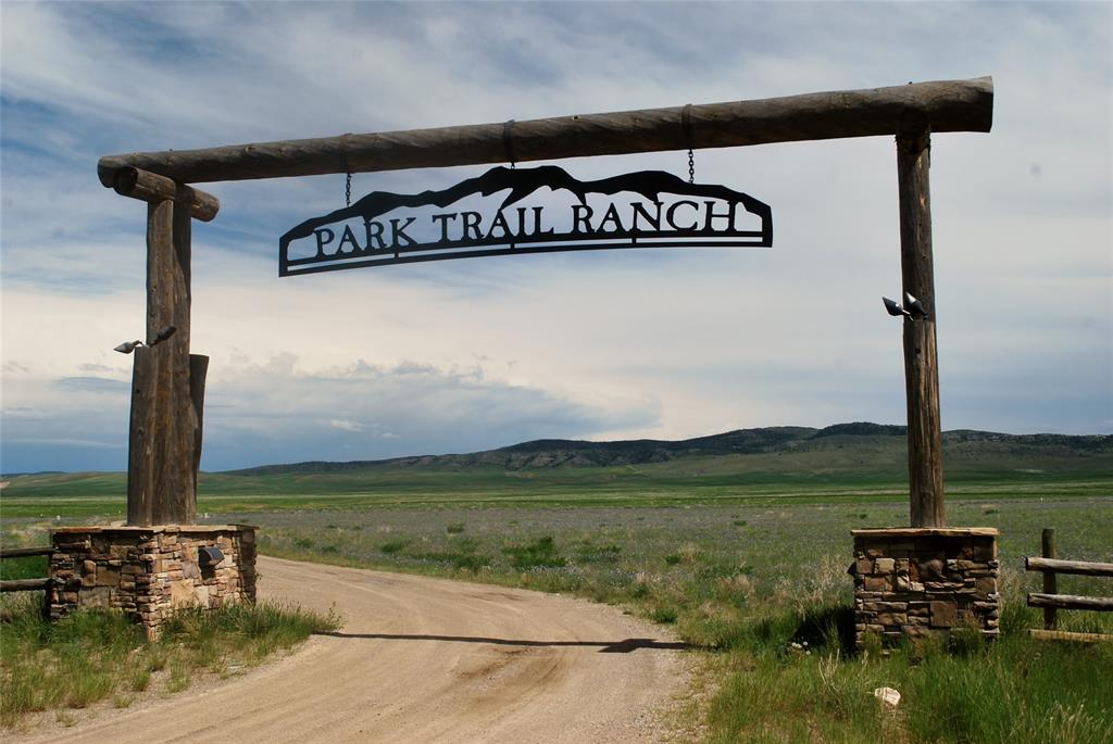 Lot 7 Park Trail Ranch Estates, Toston, MT 59643 - Toston, MT real estate listing