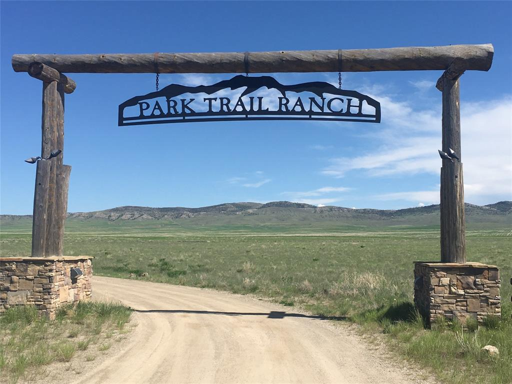 Lot 5 Park Trail Ranch Estates, Toston, MT 59643 - Toston, MT real estate listing