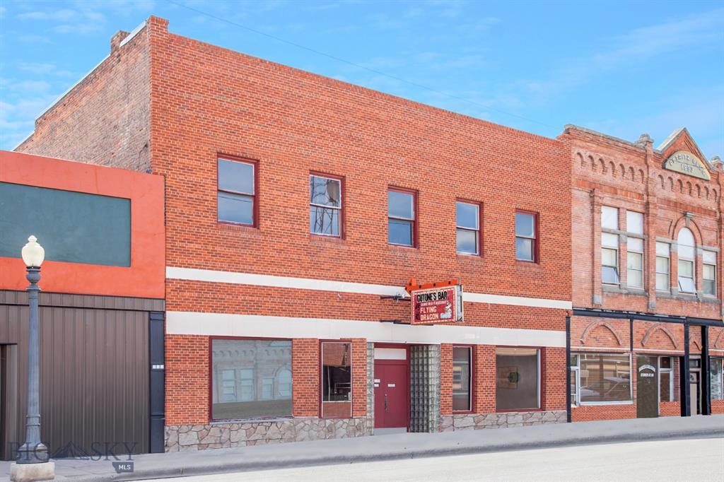 111 Main Street, Anaconda, MT 59711 - Anaconda, MT real estate listing