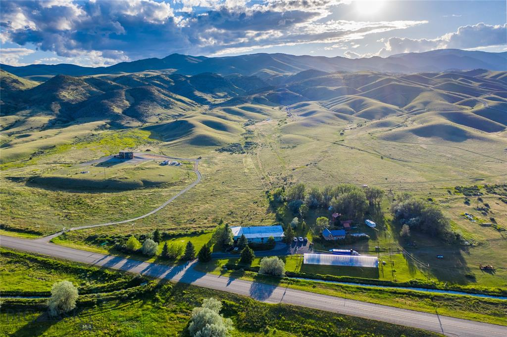 5301 MT Highway 41 Highway N, Silver Star, MT 59751 - Silver Star, MT real estate listing