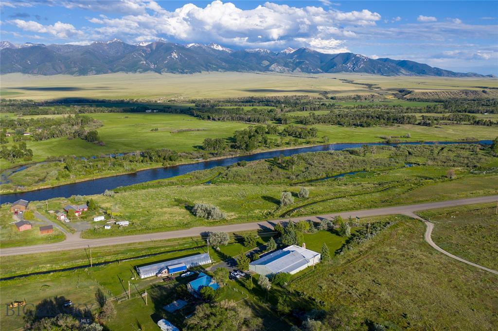 5301 Mt Highway 41, Silver Star, MT 59751 - Silver Star, MT real estate listing