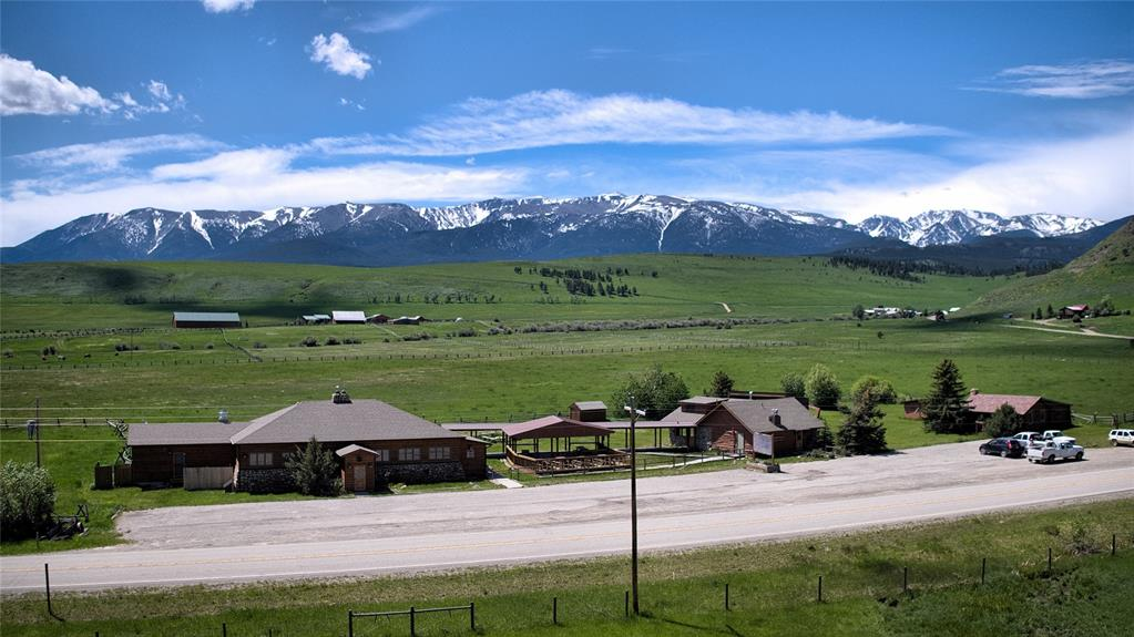 1383 Nye Road, Nye, MT 59028 - Nye, MT real estate listing