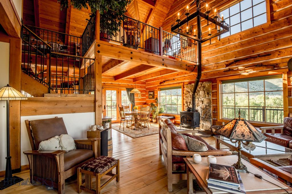 291 Mill Creek Road, Sheridan, MT 59749 - Sheridan, MT real estate listing