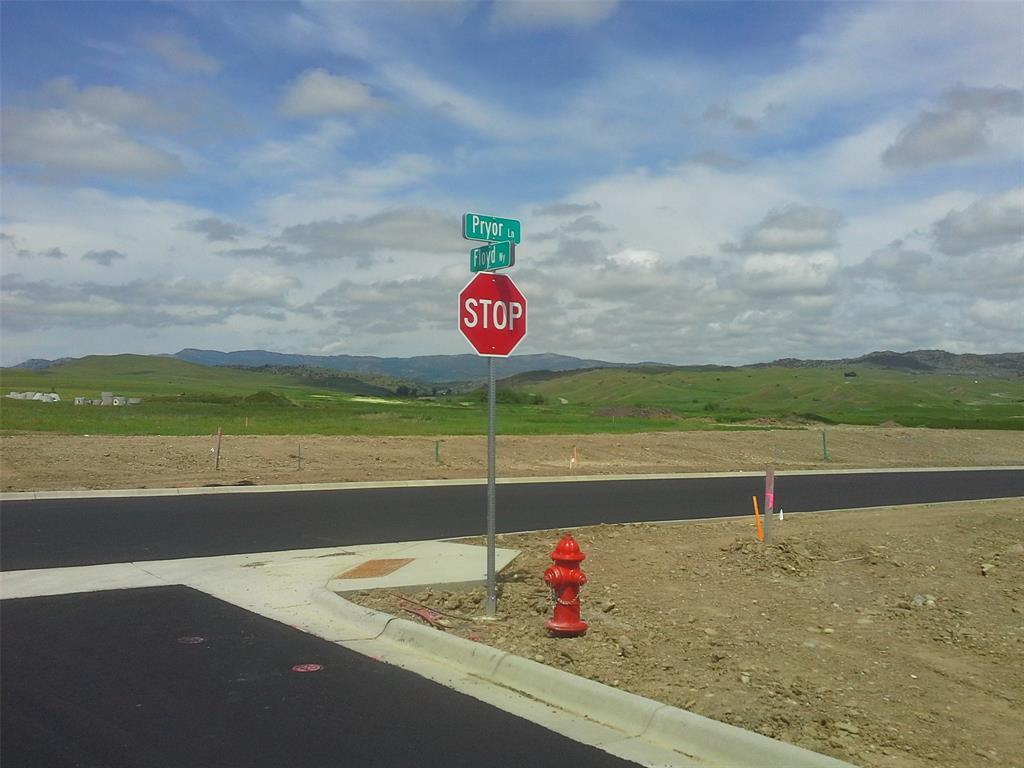 Blk 2 Lot 10 Meriwether Drive N Property Photo - Livingston, MT real estate listing