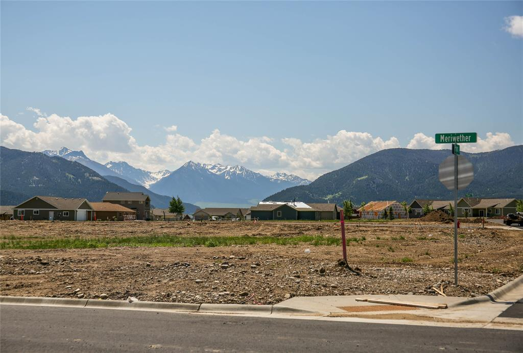 Blk 3 Lot 26 Floyd Way, Livingston, MT 59047 - Livingston, MT real estate listing