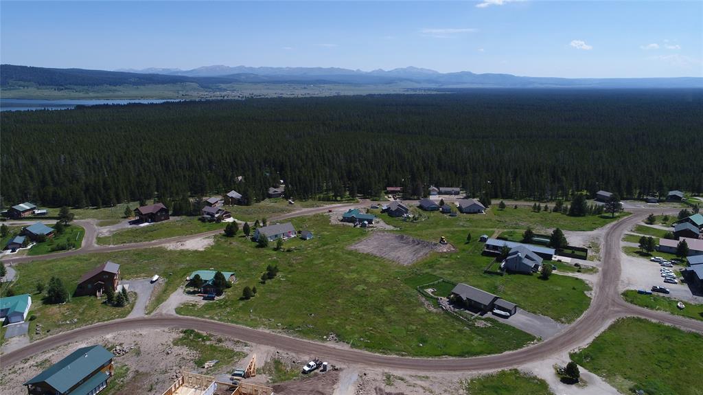 TBD Buffalo Drive Property Photo - West Yellowstone, MT real estate listing